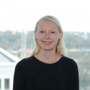 Sofie Kulp-Tåg, Ph.D.