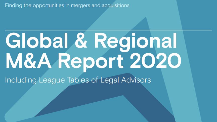 4Q20 Global M&A Report - LA