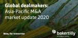 Baker Tilly - Global Dealmakers