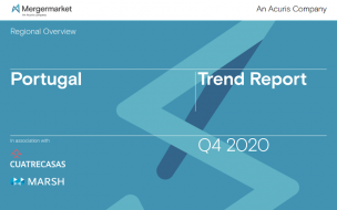 Download: Portugal M&A Trend Report 2020