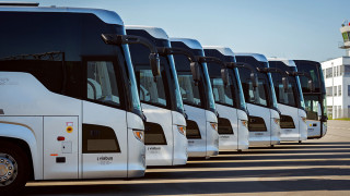 Australia's Bus Sector Driving Towards Further Consolidation