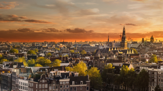 Benelux Deal Momentum: M&A Recovery and Trends in 2021