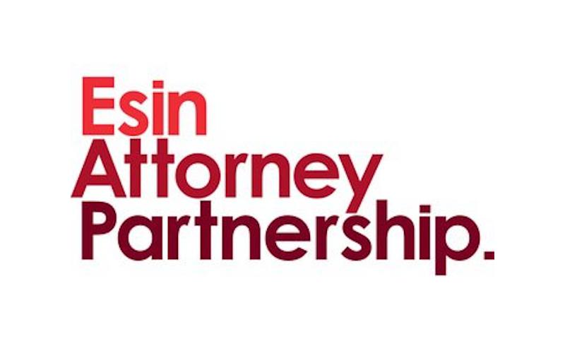 Esin Attorney Partnership
