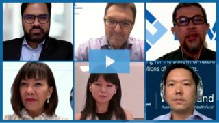 On-Demand: AVCJ Southeast Asia Private Markets Outlook 2021 - LPs and Southeast Asia beyond 2021