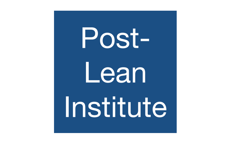 Post-Lean Institute